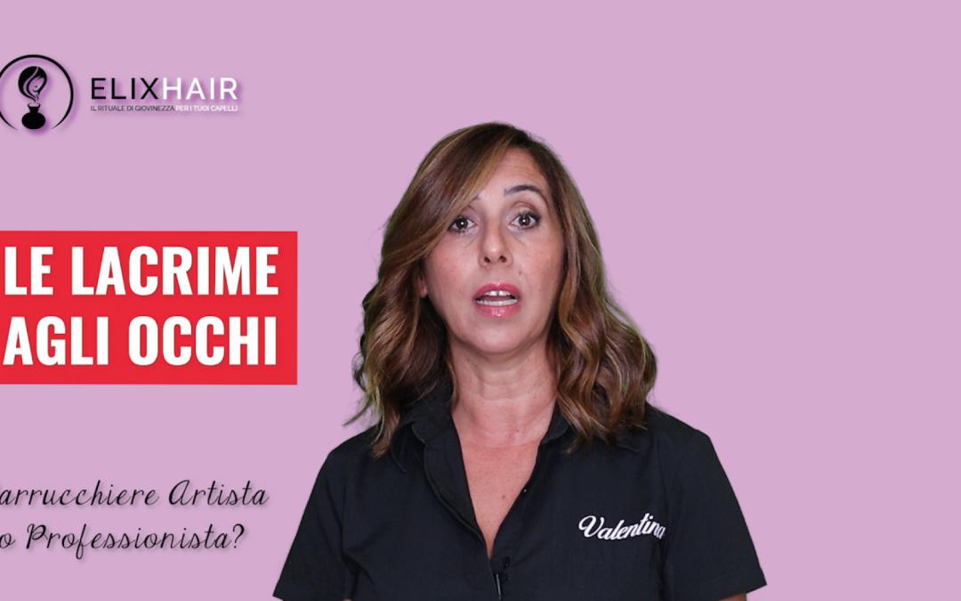 Il tuo Parrucchiere è un'Artista o un Professionista?