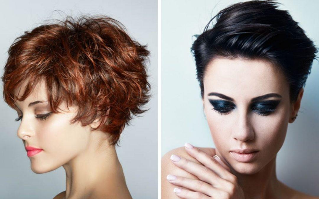 Corti super rock: dai un taglio deciso ai tuoi capelli e al 2020!