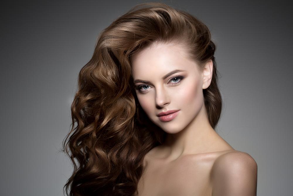 capelli appesantiti