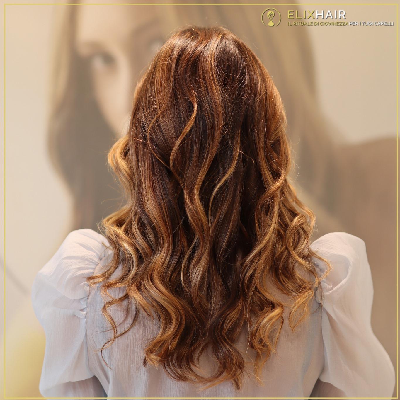 capelli da sogno